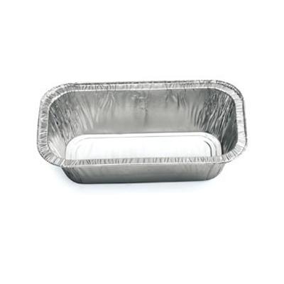 Aлюминиевая упаковка